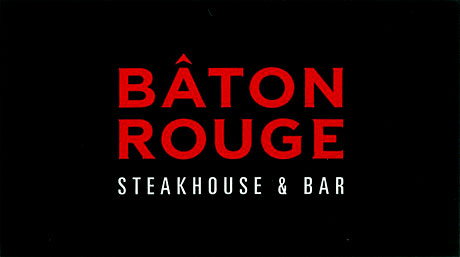 BÂTON ROUGE - Steakhouse & bar